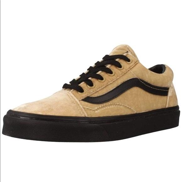 NWT Old Skool Velvet Vans unisex 4c60629c3